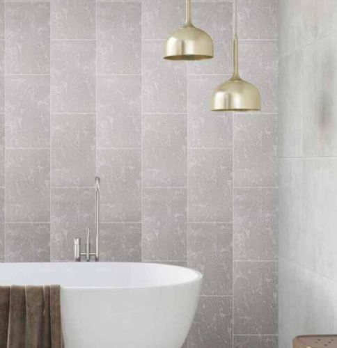 Grey Tile Neptune-250 2600mm x 250mm x 8mm Pack of 4